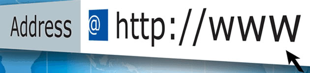 Domain name and websites trader
